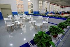 柳工全球客户体验中心