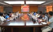 广西高职分类考试改革专项工作研讨会在新葡京线上开户网址召开